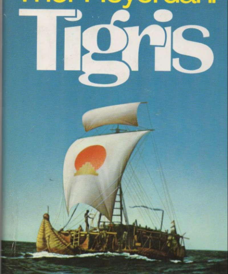Tigris – På leting etter begynnelsen