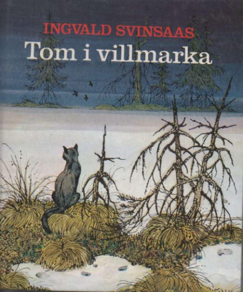 Tom i villmarka