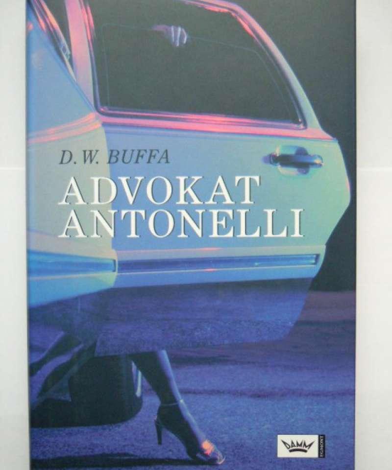 Advokat Antonelli