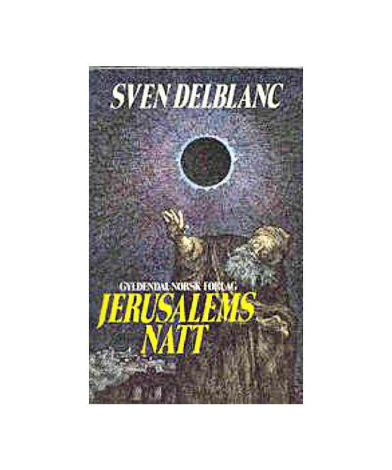 Jerusalems natt