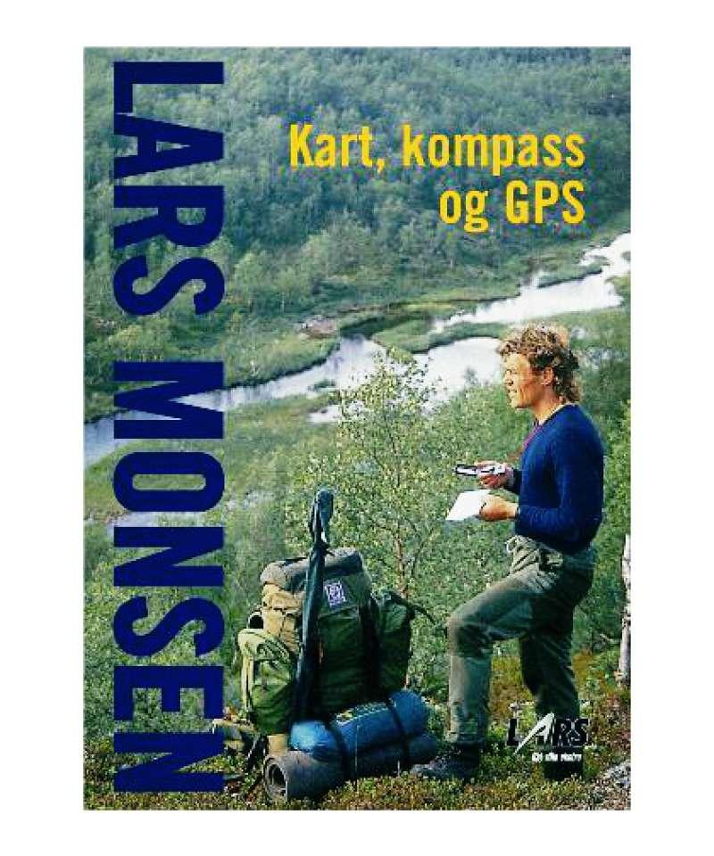 Kart, kompass og GPS
