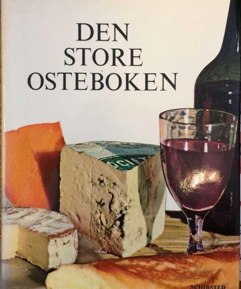 Den store osteboken