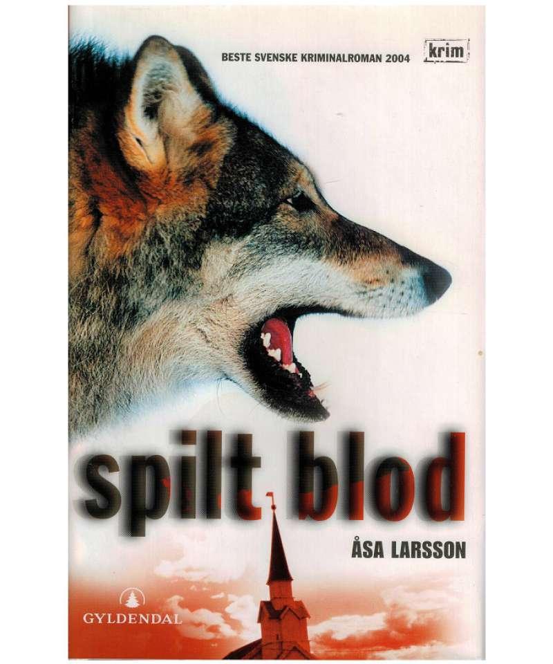 Spilt blod
