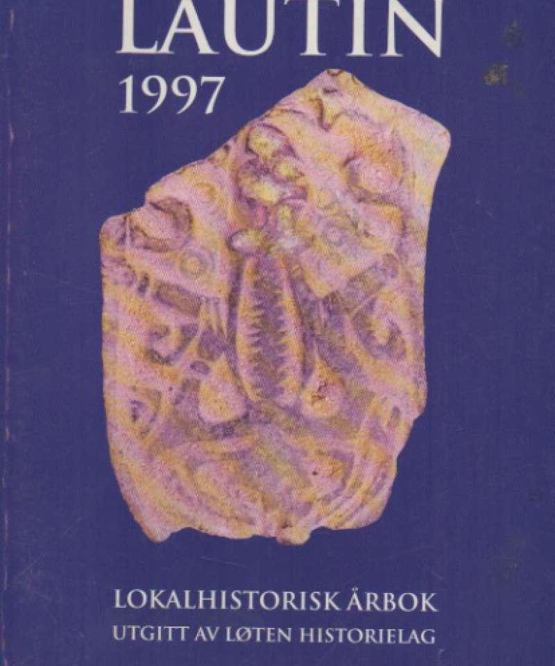 Lautin 1997 Lokalhistorisk årbok