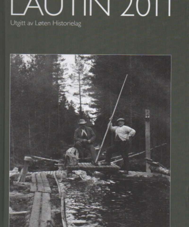 Lautin 2011 Lokalhistorisk årbok
