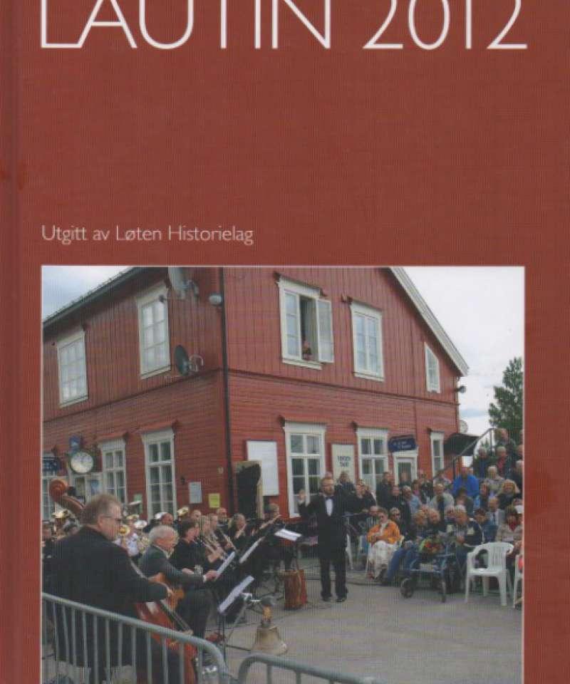 Lautin 2012 Lokalhistorisk årbok