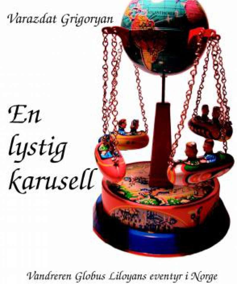 En lystig karusell