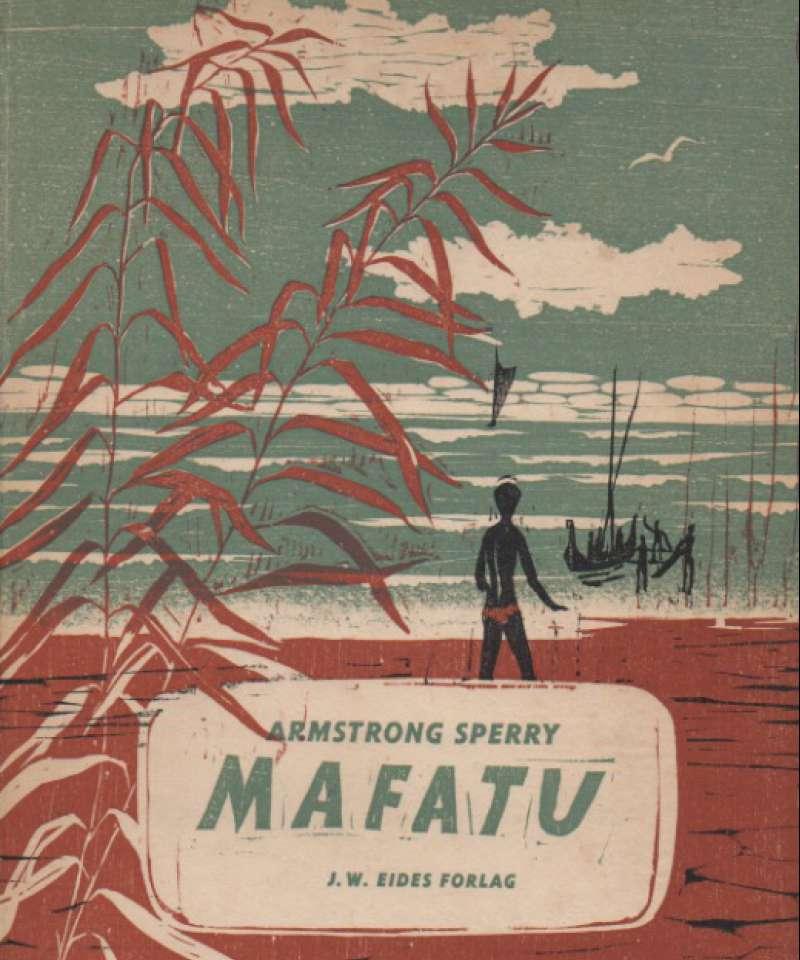Mafatu – gutten som var redd