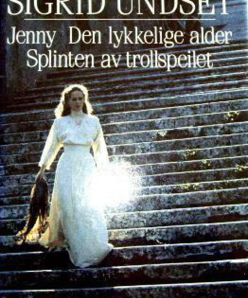Jenny Den lykkelige alder Splinten av trollspeilet