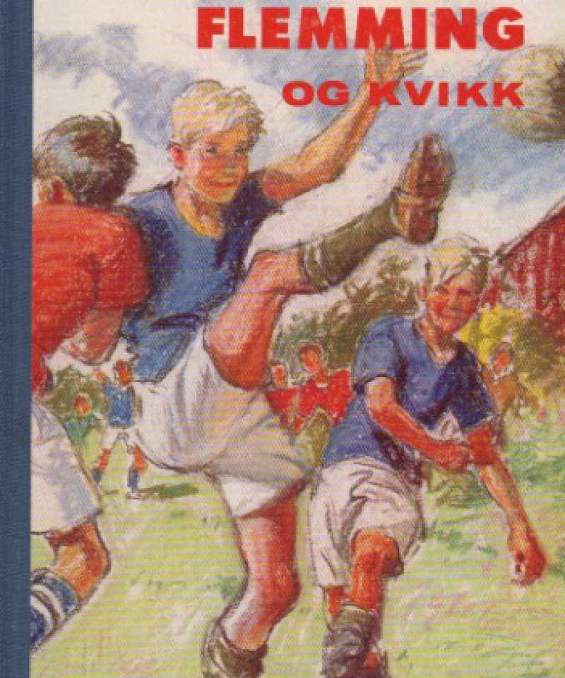 Flemming og Kvikk