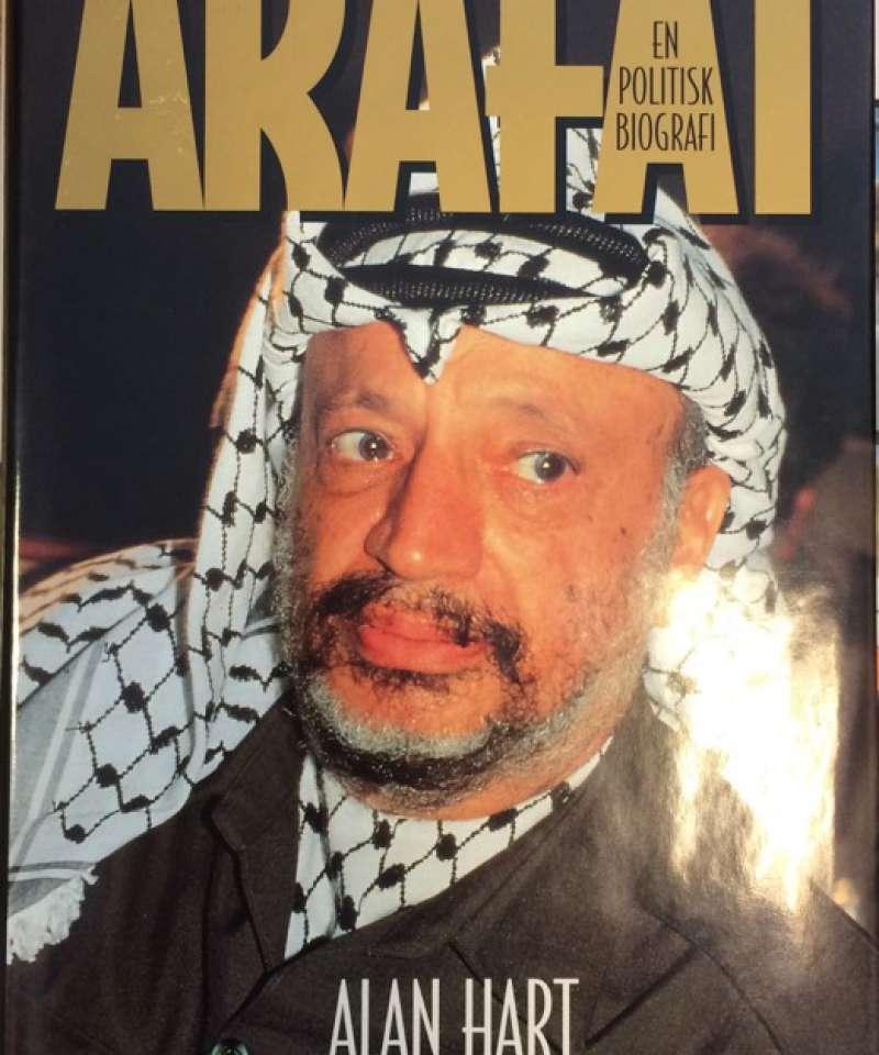 ARAFAT. En politisk biografi