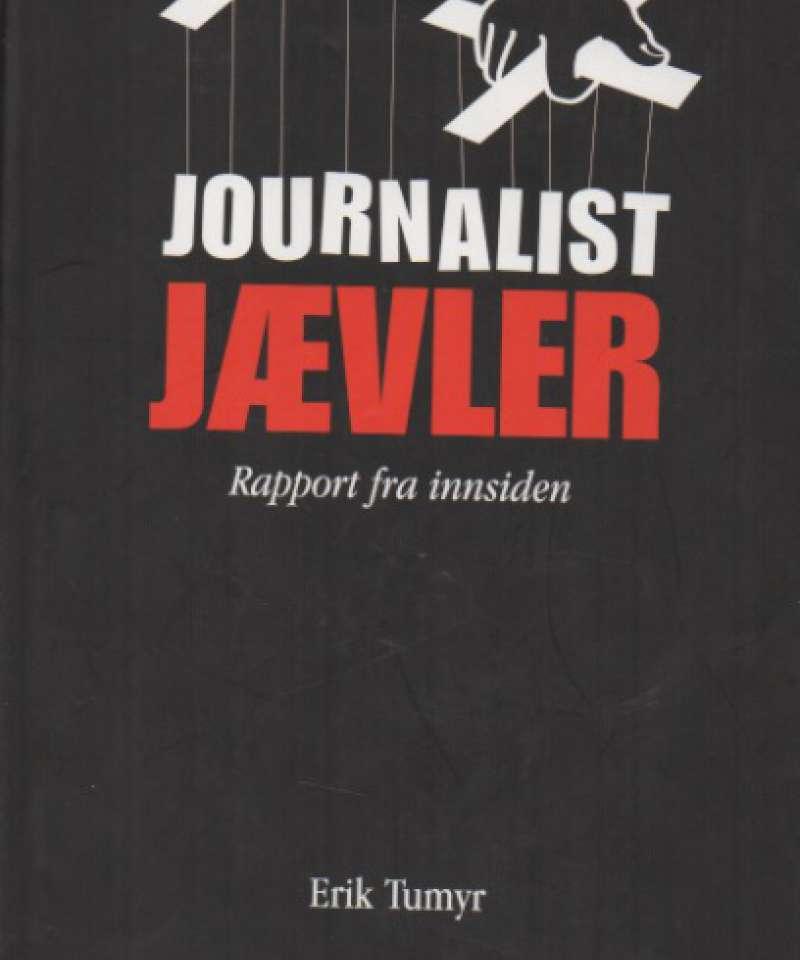 Journalistjævler – Rapport fra innsiden