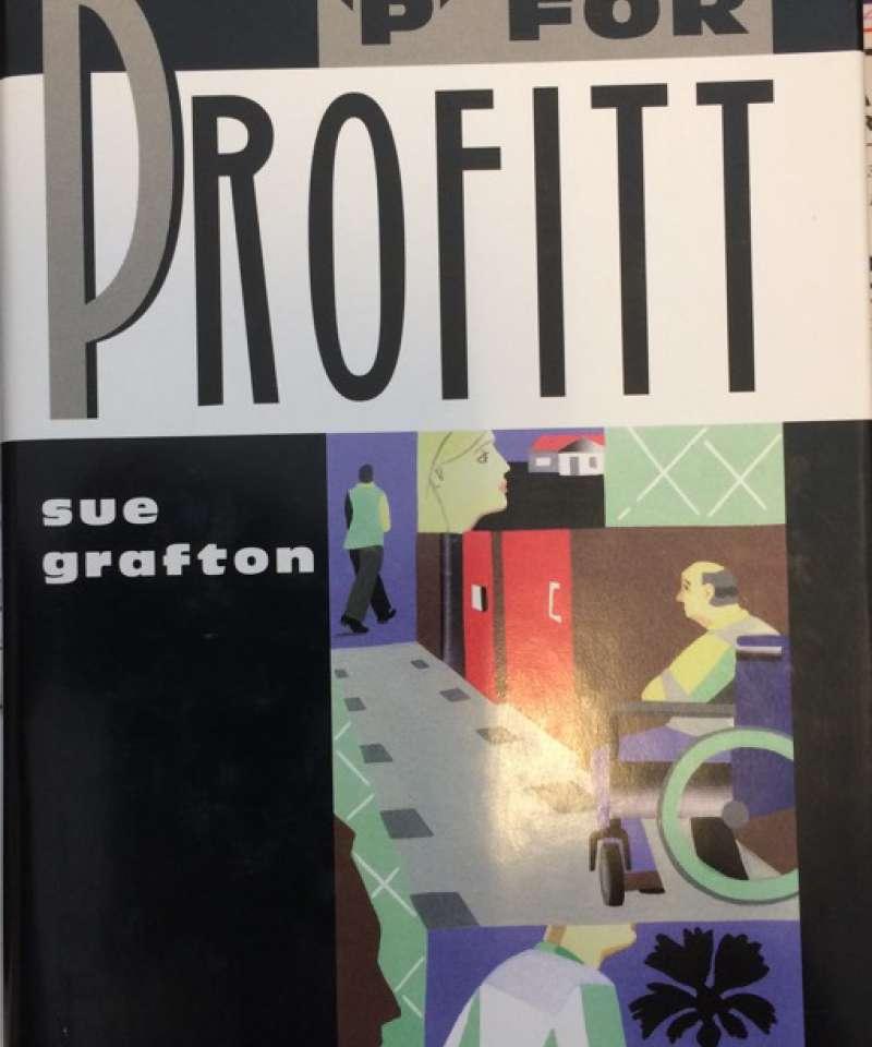 P for profitt