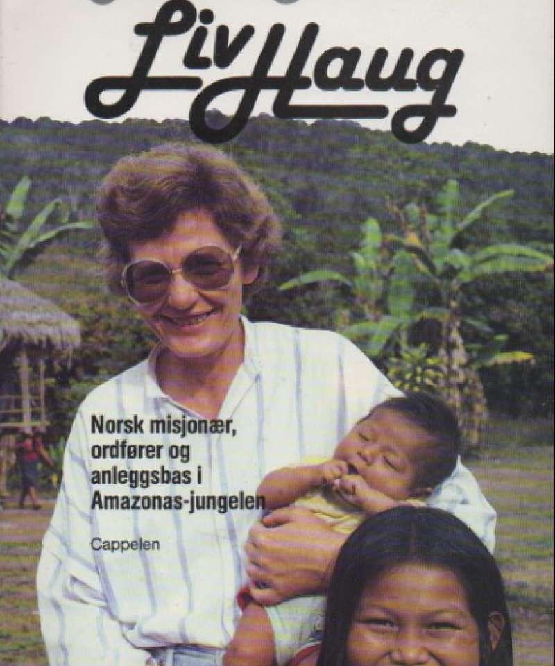 Liv Haug