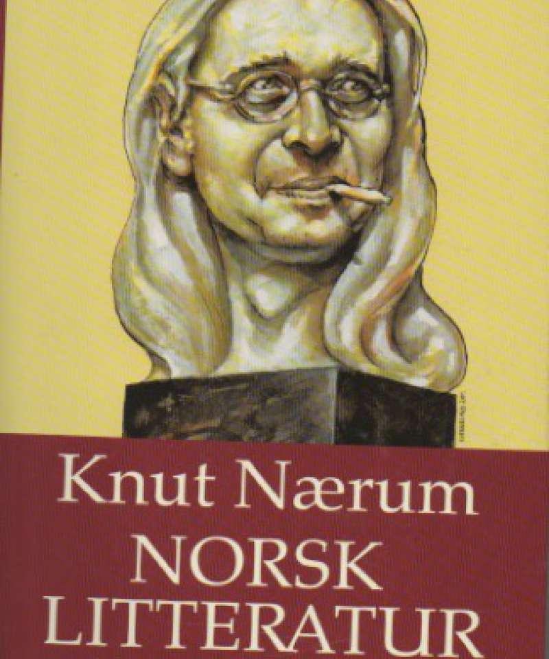 Norsk litteraturhistorie – Fritt etter