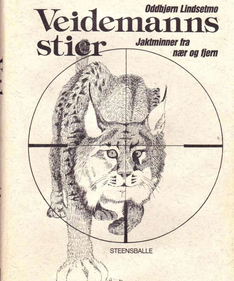 Veidemannsstier