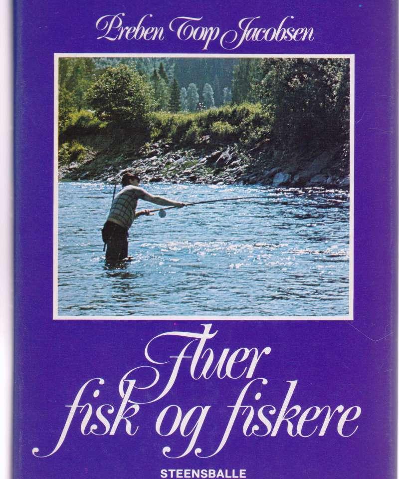 Fluer fisk og fiskere