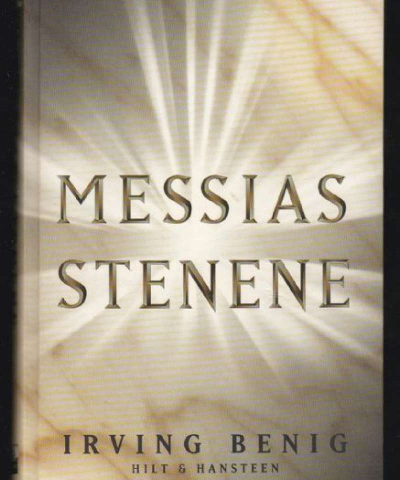 Messias Stenene