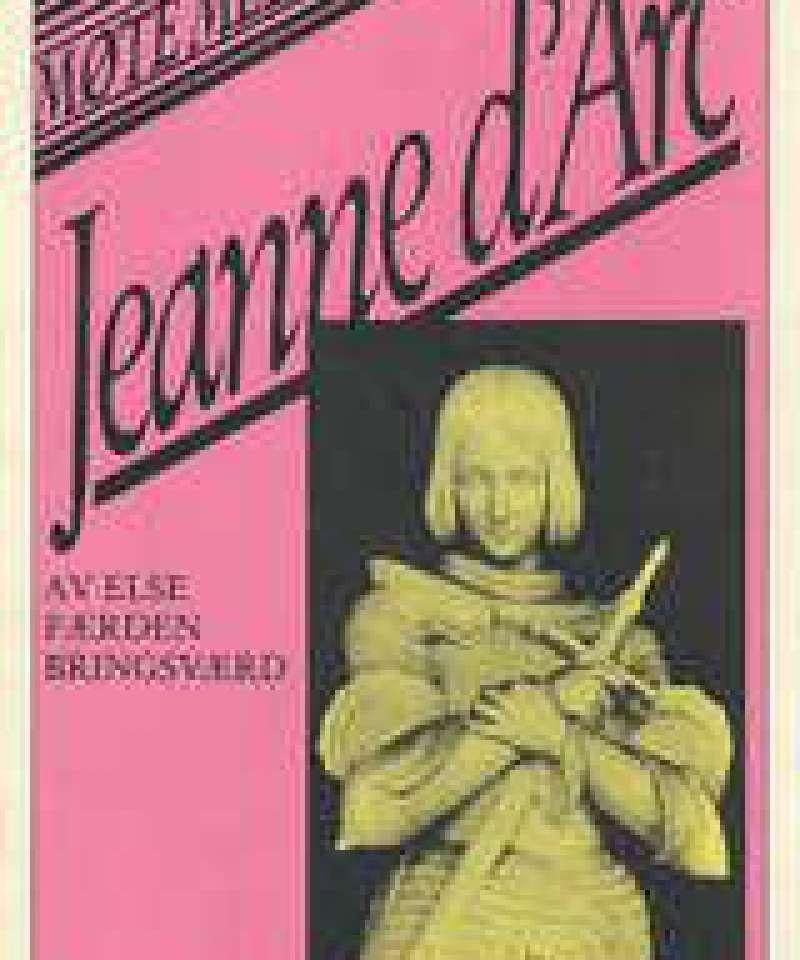 Møte med Jeanne d'Arc
