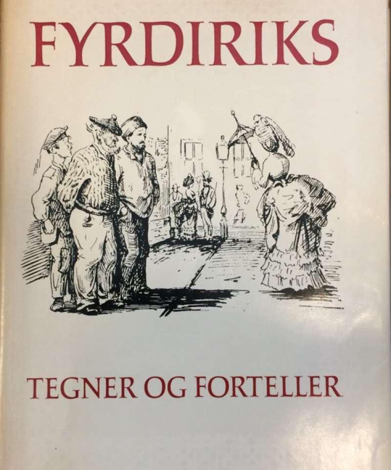 Fyrdiriks