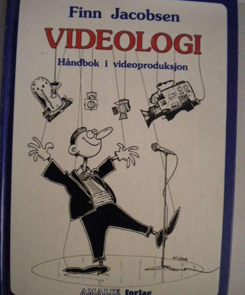 Videologi. Håndbok i videoproduksjon