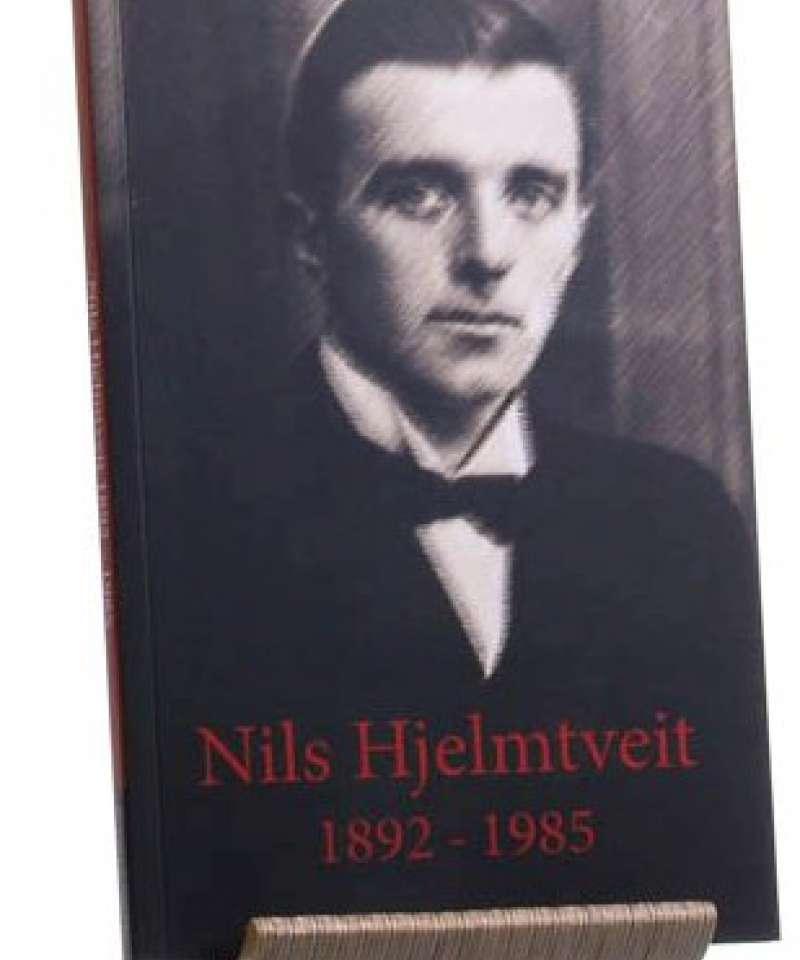Nils Hjelmtveit 1892-1985