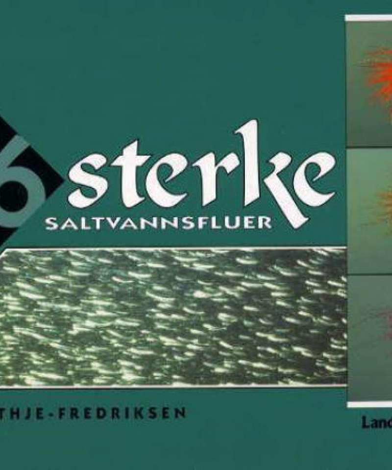 96 sterke saltvannsfluer