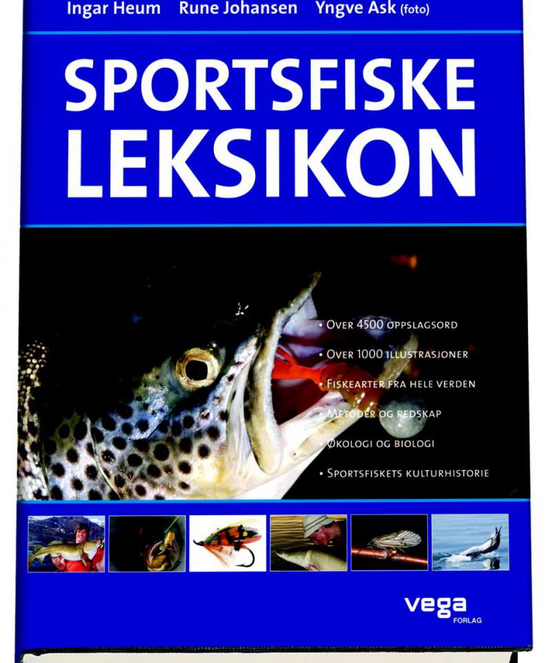 Sportsfiske Leksikon