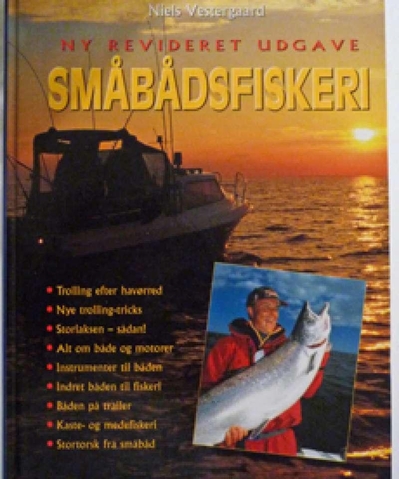 Småbådsfiskeri