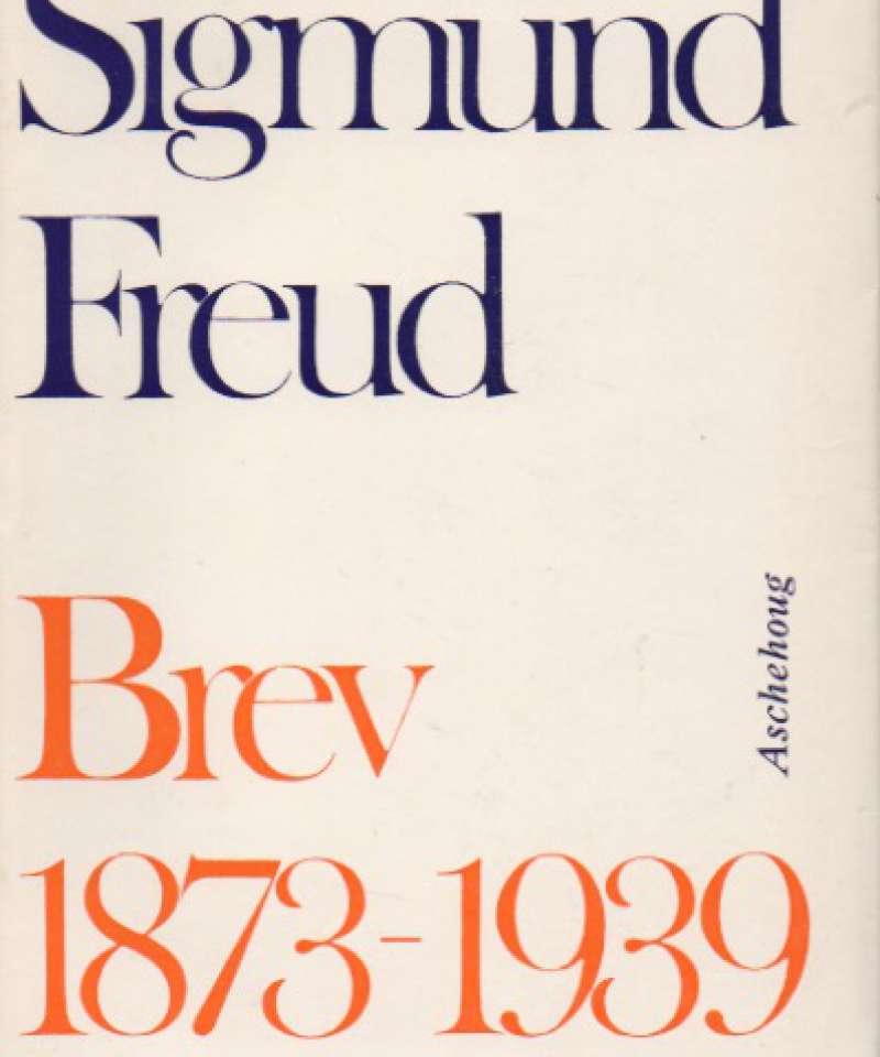 Brev 1873 – 1939