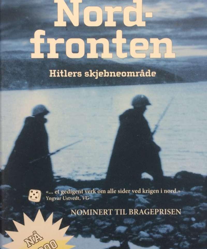 Nordfronten. Hitlers skjebneområde