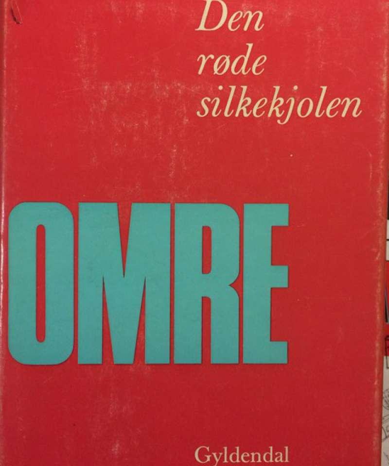 Den røde silkekjolen og andre noveller
