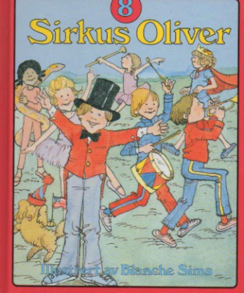 Sirkus Oliver
