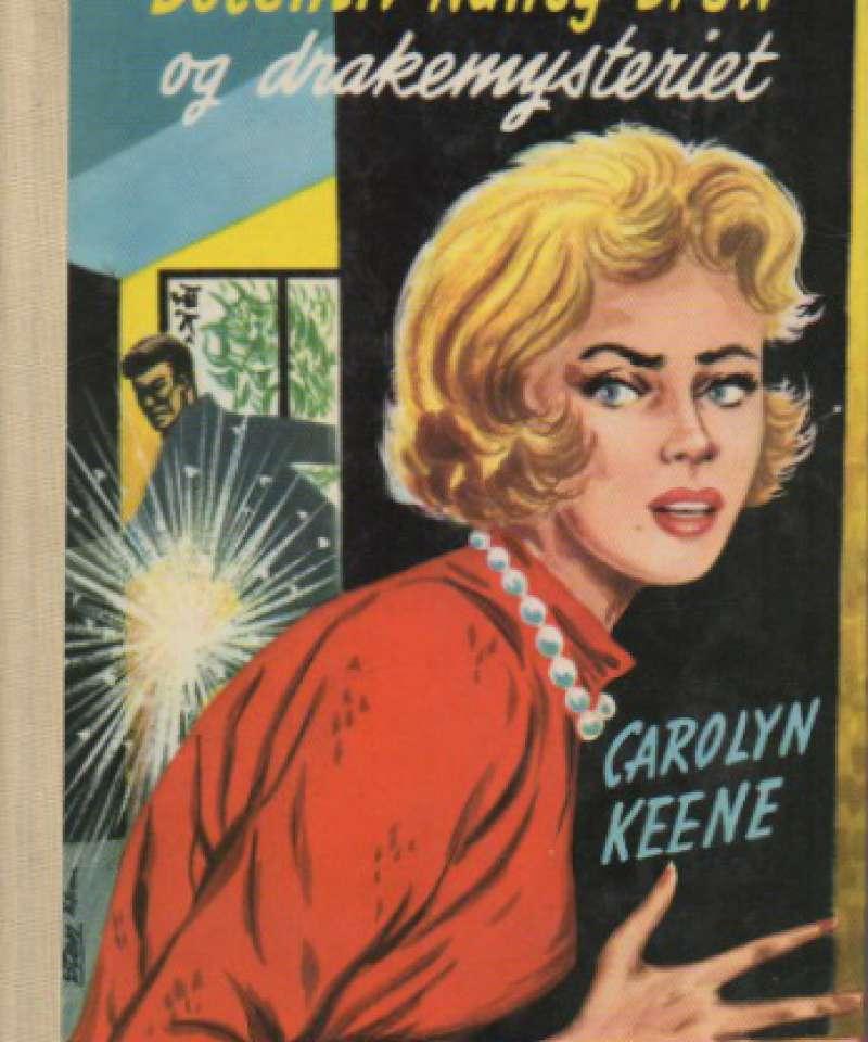Detektiv Nancy Drew og drakemysteriet