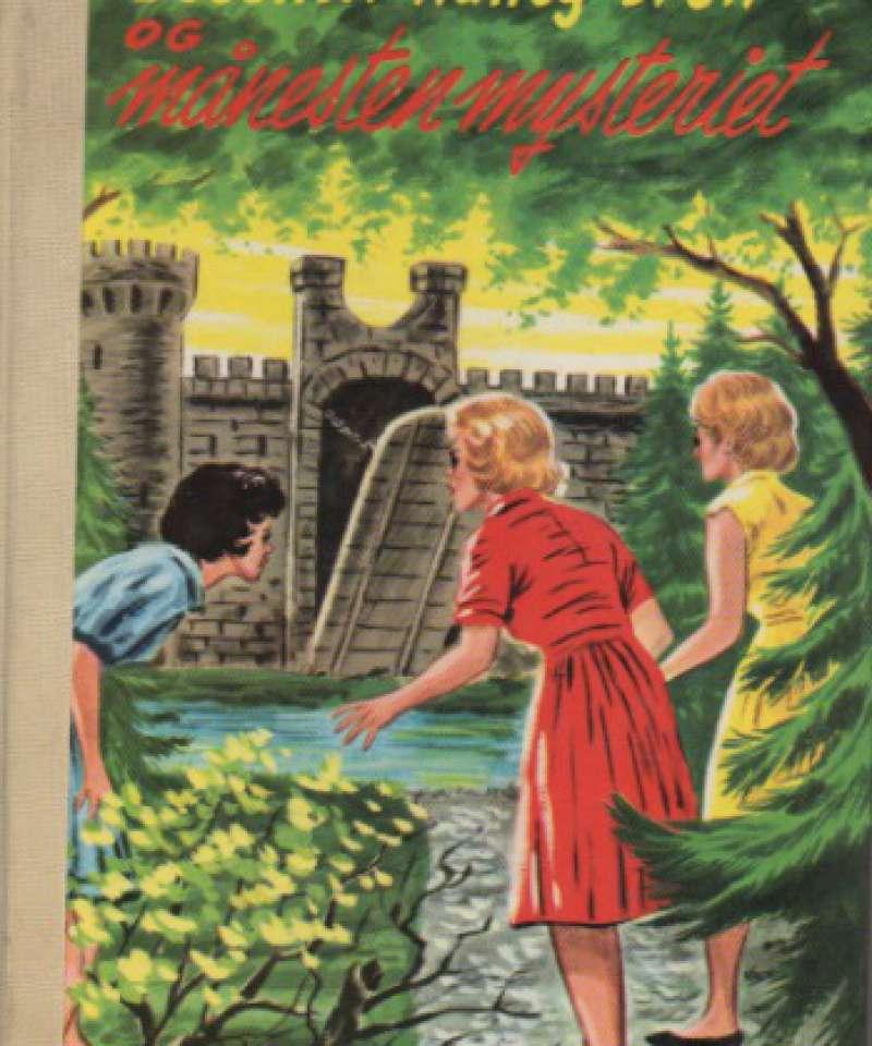 Detektiv Nancy Drew og månesteinmysteriet