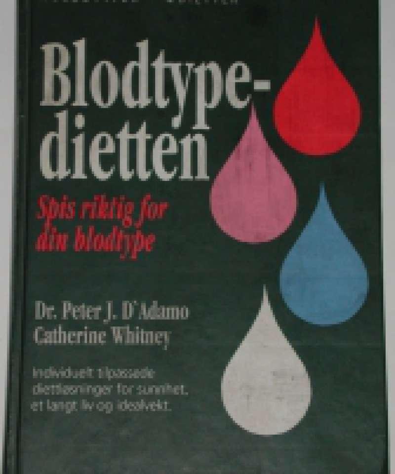 Blodtypedietten