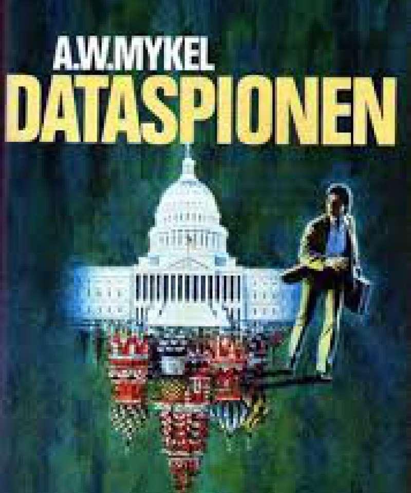 Dataspionen
