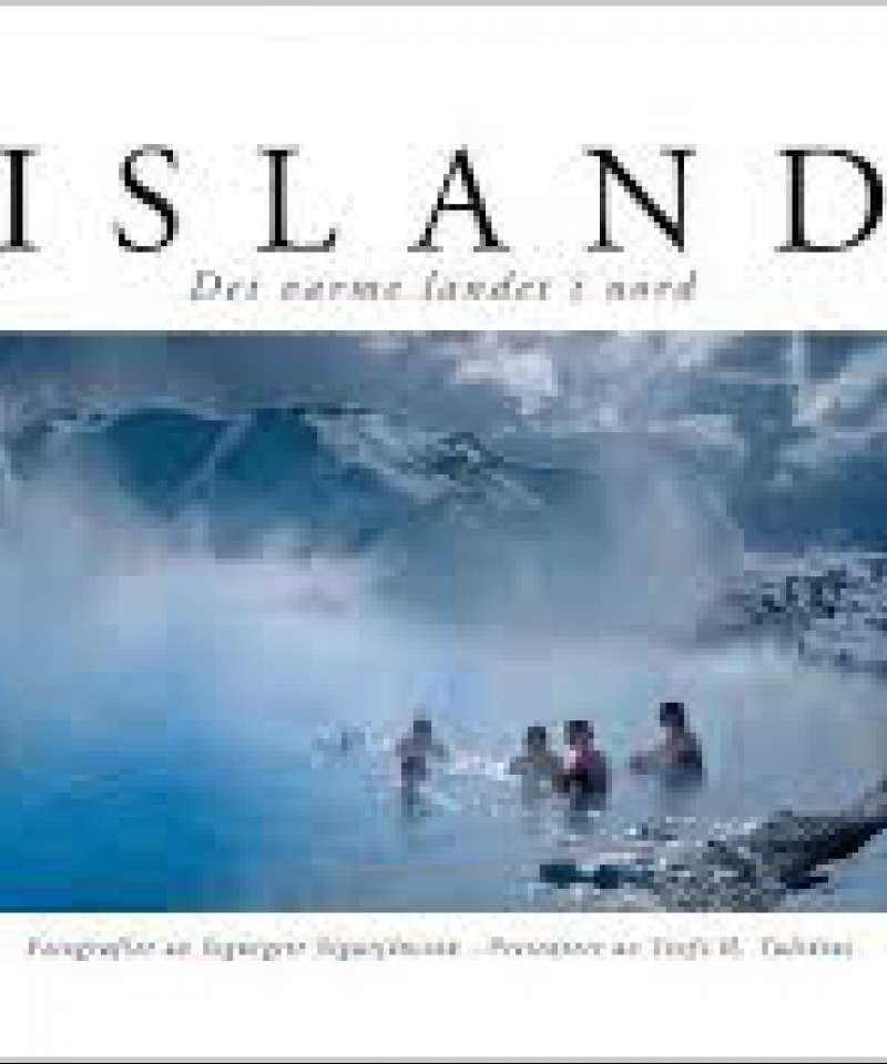 Island. Det varme landet i nord
