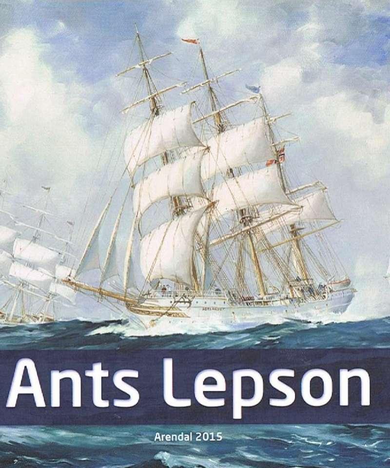 Ants Lepson