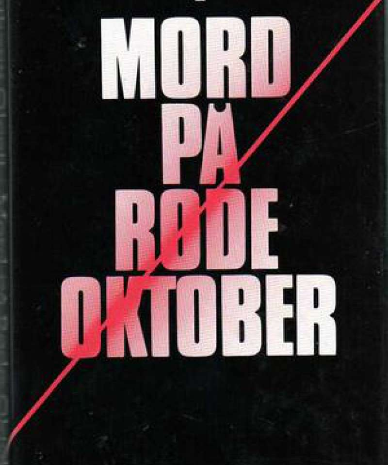 Mord på røde oktober