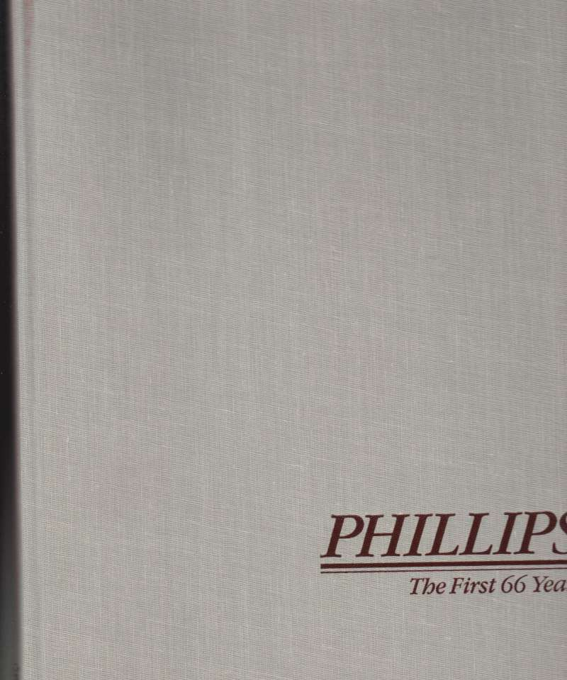 Phillips The First 66 Years