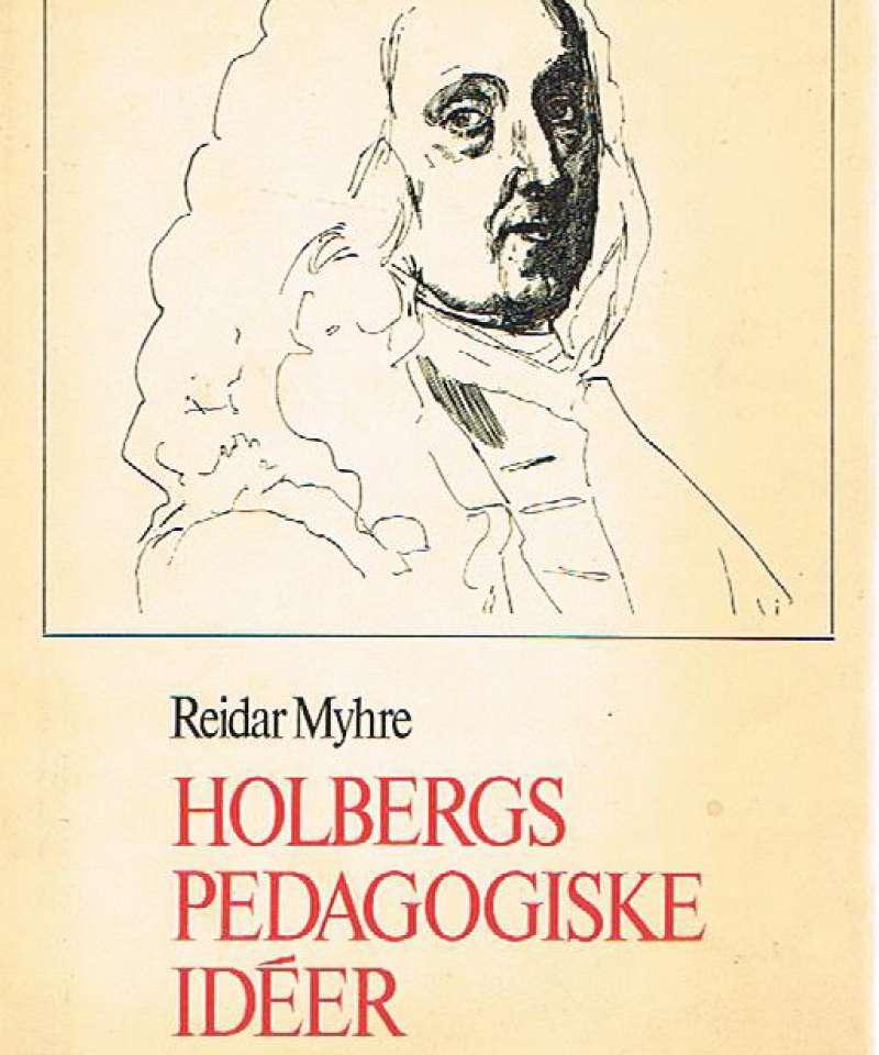 Holbergs pedagogiske idéer