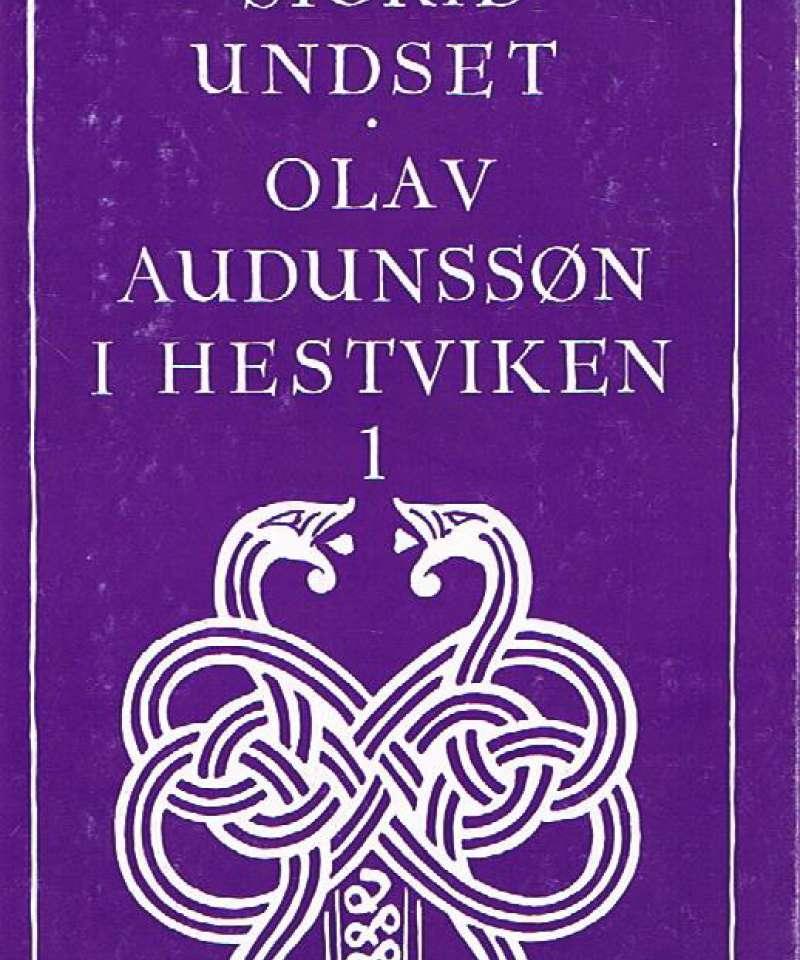 Olav Audunssøn i Hesteviken 1