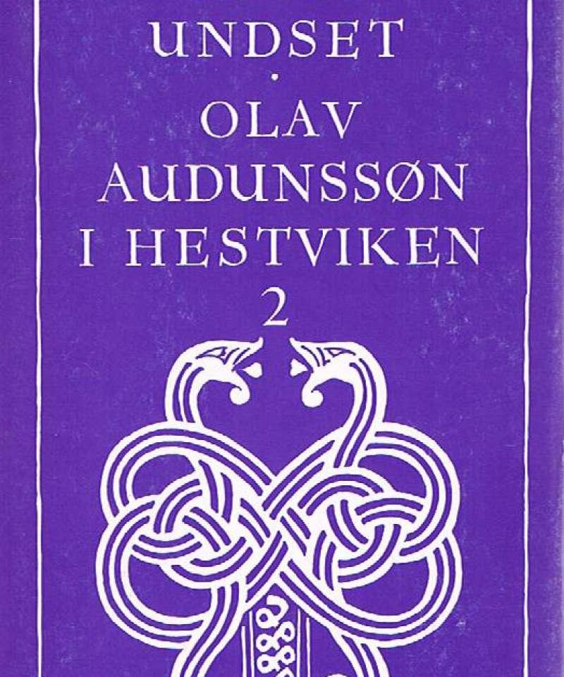 Olav Audunssøn i Hesteviken 2