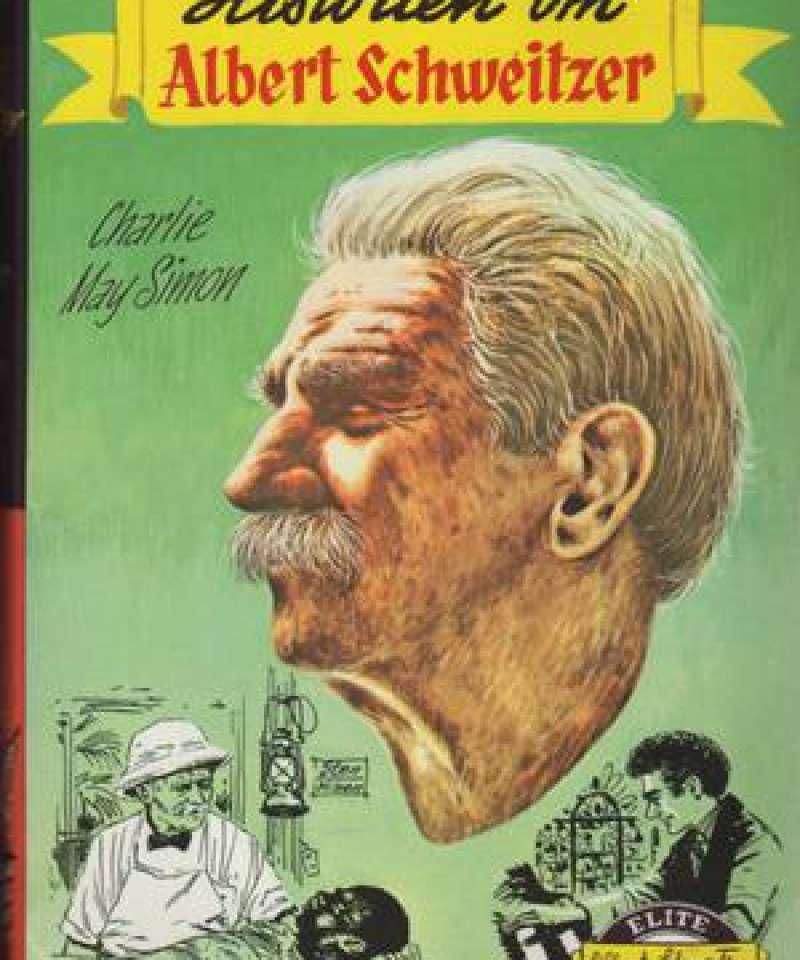 Historien om Albert Schweitzer
