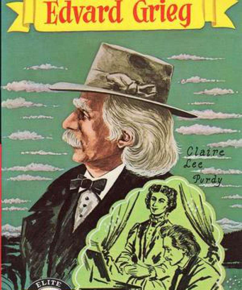 Historien om Edvard Grieg