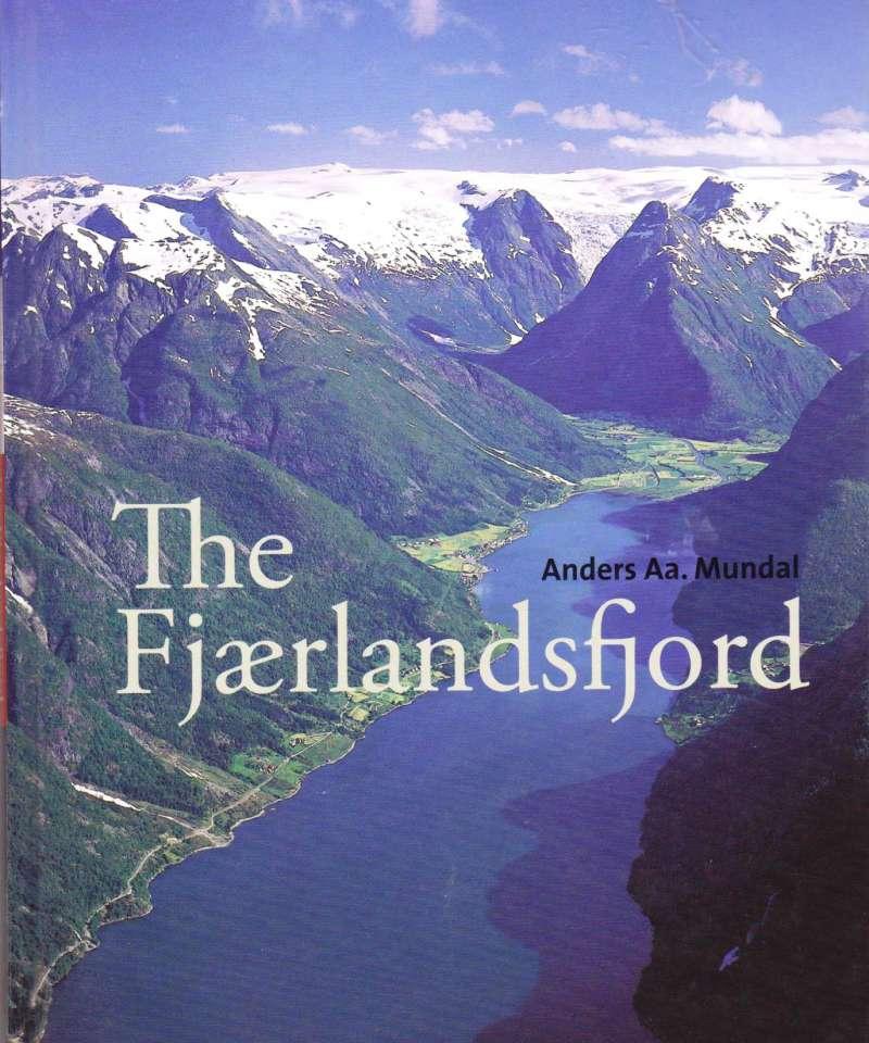 The Fjærlandsfjord