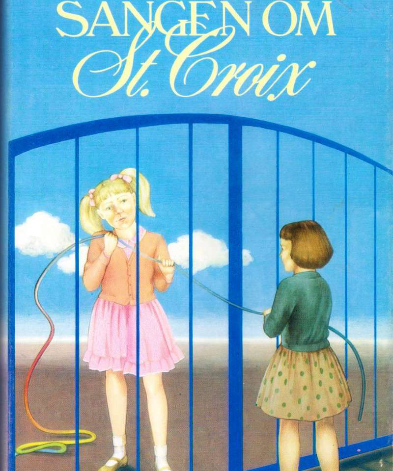Sangen om St. Croix