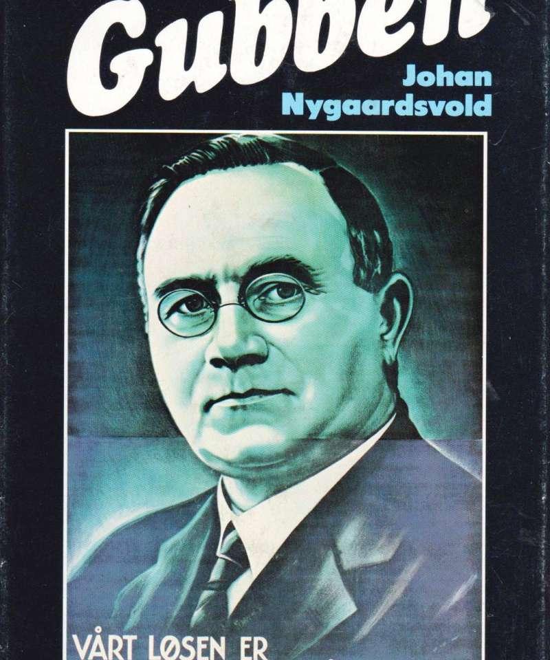Gubben Johan Nygaardsvold