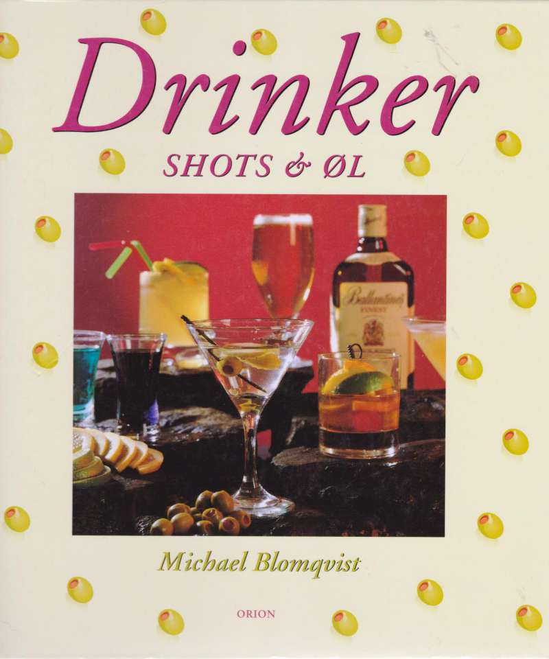Drinker Shots & øl